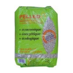 Pellets Pelleo - Palette de 70 sacs de 15 kg