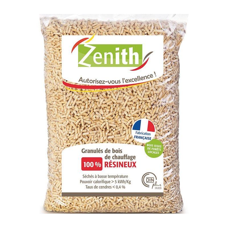 Achat De Pellet Zenith
