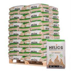 Pellet Helios - Palette de 65 sacs de 15 kg