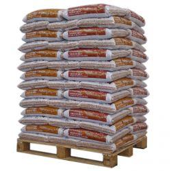 Pellet Ardenforest - Palette de 70 sacs de 15 kg