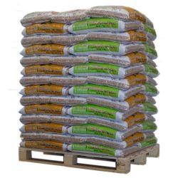 Pellet StarForest - Palette de 70 sacs de 15 kg