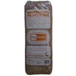 Pellet EcoPower - Sac de 15 kg