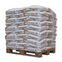 Pellet SunPower - Palette de 70 sacs de 15 kg