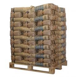 Pellet Badger - Palette de 65 sacs de 15 kg