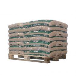 Pellet Van Roje - 1/2 palette de 35 sacs de 15 kg