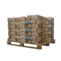 Pellets Badger - 1/2 palette de 35 sacs de 15 kg