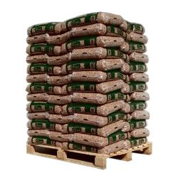 Pellet DS Energies - Palette de 65 sacs de 15 kg