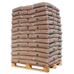 Pellets Natural Energie - Palette de 70 sacs de 15 kg