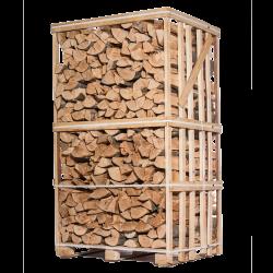 Bois de chauffage - 30 cm -