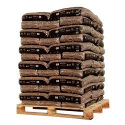 Pellet Biosyl - Palette de 72 sacs de 15 kg