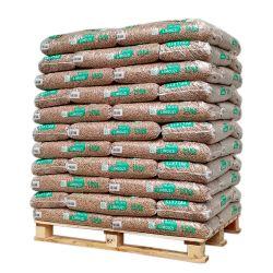 Pellet Limouzi - Palette de 66 sacs de 15 kg