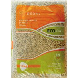 Pellet Ecoline - Palette de 70 sacs de 15 kg