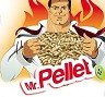 Mr Pellet