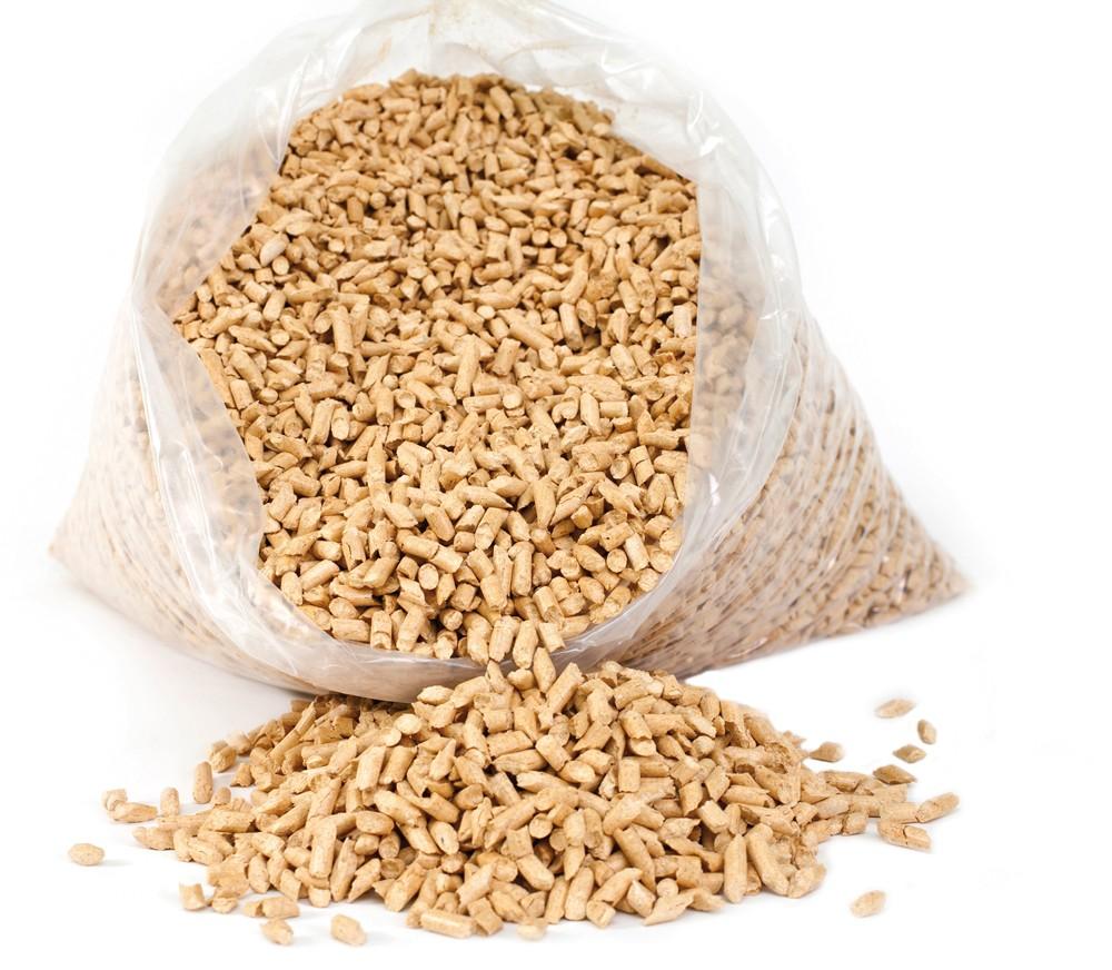 Bien Choisir Granulés De Bois livraison de granulÉs de bois